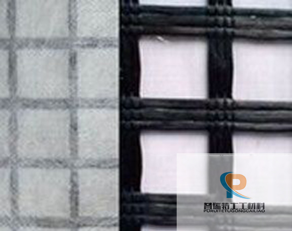玻纤格栅复合土工布