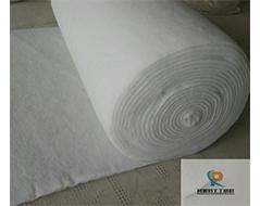 聚酯长纤土工布